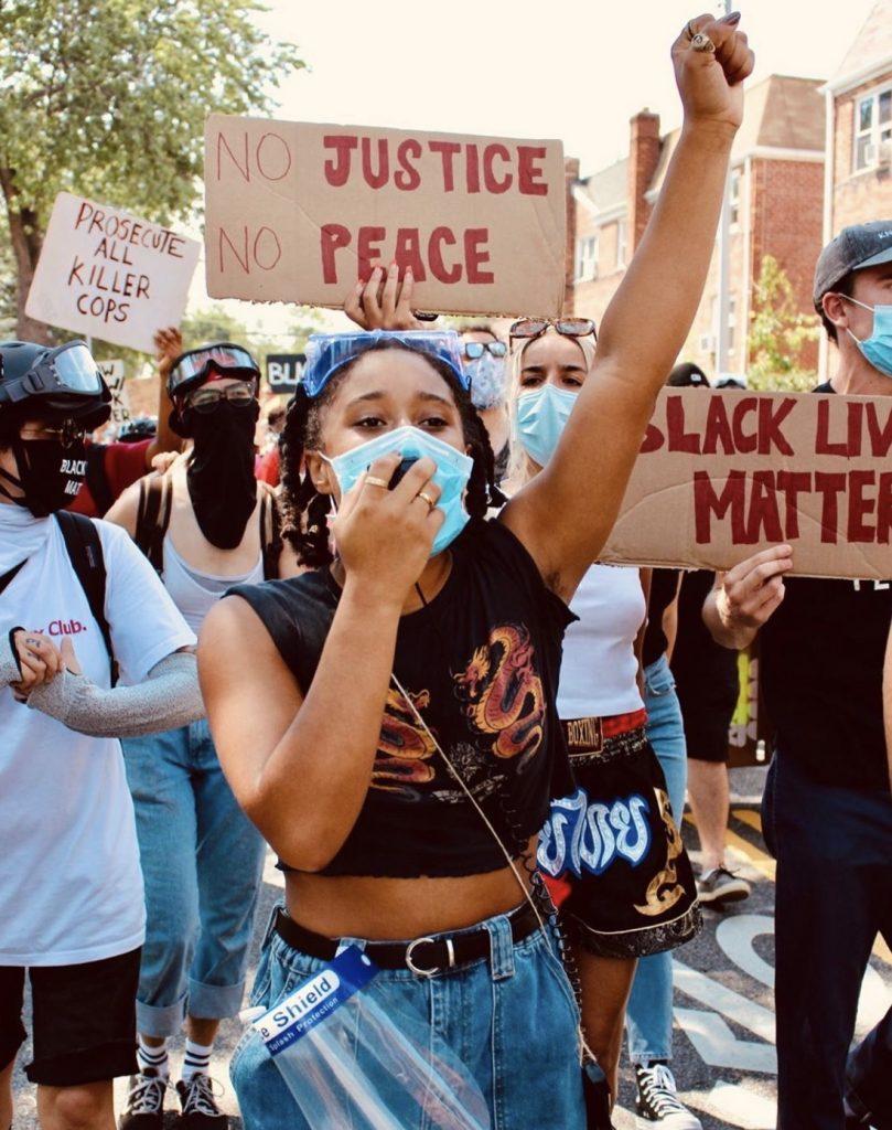 Maria Activist
